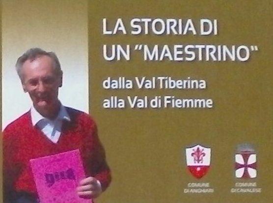 """Il maestro """"Felicino"""""""