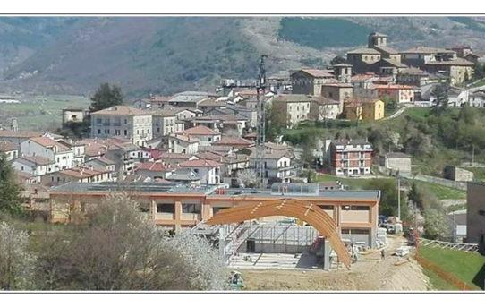 Montereale ricorda Romolo Trinchieri