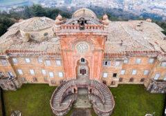 Castello Sammezzano - Luoghi Decameron 2020
