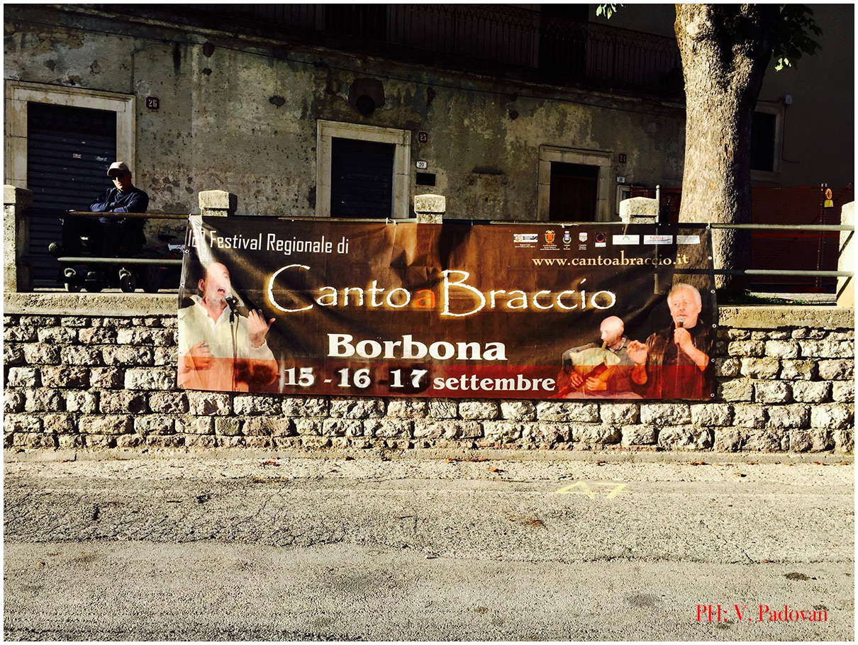 Dodici volte Borbona
