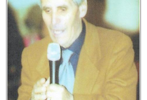 Ivo Mafucci (1930 - 2018)